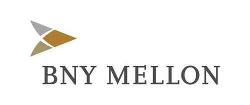 BYN Mellon Bank financial services logo