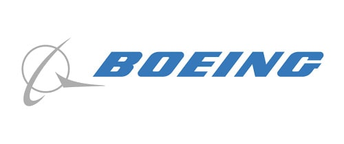 Boeing Aircraft human resources logo