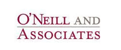 O'Neill and Associates Public Relations logo