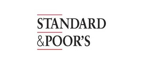 Standard & Poor's financial reporting logo