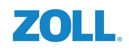 Zoll medical devices logo