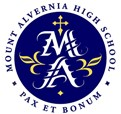Mt. Alvernia High School
